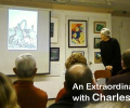An Extraordinary Evening with Charles Santore