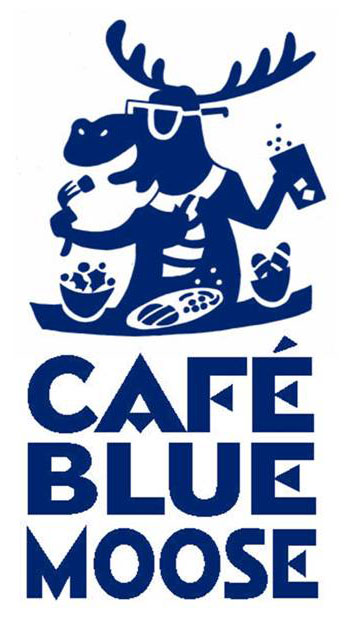 Cafe Blue Moose Cafe