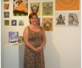 Pam Hamilton's Fellowship Exhibit