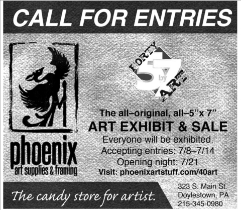 Get your 5x7s to Phoenix 40 Art!